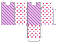 RHV_SquareBox_03_pinkspotstripe_th